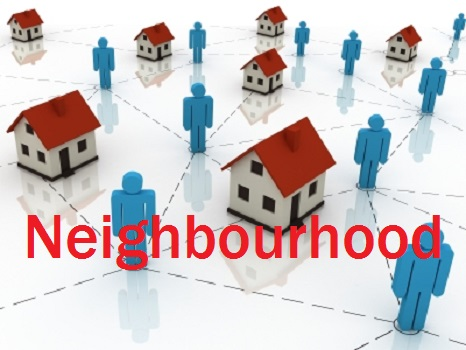 Bhartiya City Nikoo Homes Neighbourhood